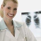 ¿Cuáles son las estructuras de los pulmones?