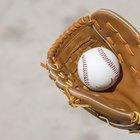¿Qué se puede frotar sobre tu guante de béisbol para ablandarlo?