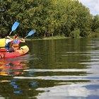 Best Kayaking Spots in Massachusetts