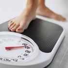 La manera más rápida para perder 5 libras