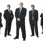 Definición de un socio gerente de una SRL
