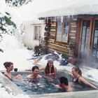 Is a Frozen Hot Tub Covered by Insurance?