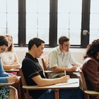 Cómo comparar las puntuaciones del TOEFL (Examen de inglés como idioma extranjero)