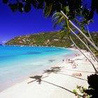Los mejores 10 lugares para vacacionar en el Caribe