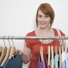Cómo diseñar un local de ropa para mujeres