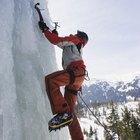 ¿Cuál es el límite vertical en la escalada de montaña?