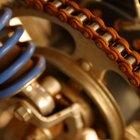 Cómo medir una cadena de transmisión