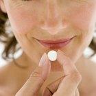 Cuánto tardan los anticonceptivos en balancear las hormonas