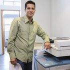 ¿Es peligroso el tóner de la fotocopiadora?