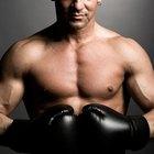 ¿Cómo hacer que el cuerpo se mueva y esquive más rápido en el boxeo?