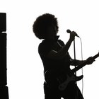 Cómo sincronizar una guitarra inalámbrica con un PlayStation 3