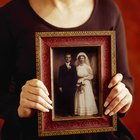 How to Honor Grandparent Memory at Your Wedding