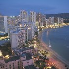Things to Do in Waikiki at Night