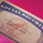 How to Receive a Free Replacement Social Security Card