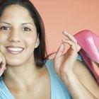 Cómo colocar almohadillas de zapatos apropiadamente para evitar que el pie se deslice hacia adelante