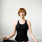 Cómo ganar flexibilidad en las piernas para la posición del loto