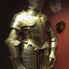 Cómo hacer un casco de soldado romano