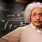 Explicación de E=mc2