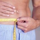 Cómo deshacerse de la grasa de la parte inferior del abdomen