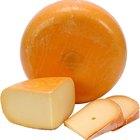 Gramos de grasa en el queso