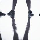 Cómo impermeabilizar un zapato