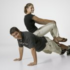 Ejercicios para mejorar tus flexiones