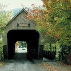 10 lugares emblemáticos en Vermont