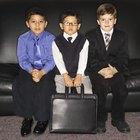 Cómo los niños pueden crear su propia empresa
