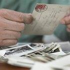 Cómo averiguar el valor de mi colección de sellos antiguos