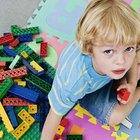 Cómo construir confianza con los niños en edad preescolar