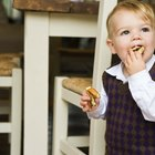 When Is it Safe to Give a Toddler Lunch Meat?