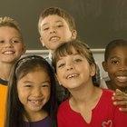 Actividades para niños sobre la Igualdad