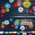 Cómo buscar multas a través del número de la matrícula de un vehículo
