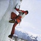 Vestimenta para el montañismo en altitudes extremas
