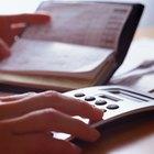 ¿En qué orden deberían los estados financieros ser preparados?