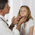Cómo evitar el contagio de faringitis estreptocócica en casa