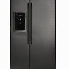 Mi refrigerador GE de dos puertas no está enfriando