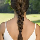 How to Do a Three-Strand Braid