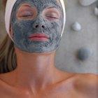 ¿Qué hace el carbón por la piel?