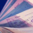 Cómo obtener una visa americana de turista desde México