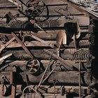 Herramientas para la forja de metal