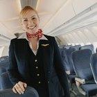 Consejos para la entrevista del personal de vuelo