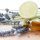 How to Make Lavender Mist Spray