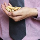 Listas de alimentos que debes evadir si tienes alergia al maní