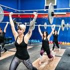Los peligros del HIIT, Yoga, Circuito de entrenamiento y CrossFit