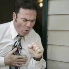 Cómo detener la tos sinusal
