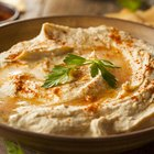 Can People With Peanut Allergies Eat Hummus?