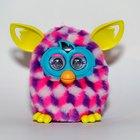 Intrucciones de uso del Furby