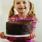 Can You Make a Checkerboard Cake With Regular Cake Mix?
