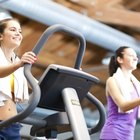 Rutina de ejercicio cuatro días a la semana para perder peso